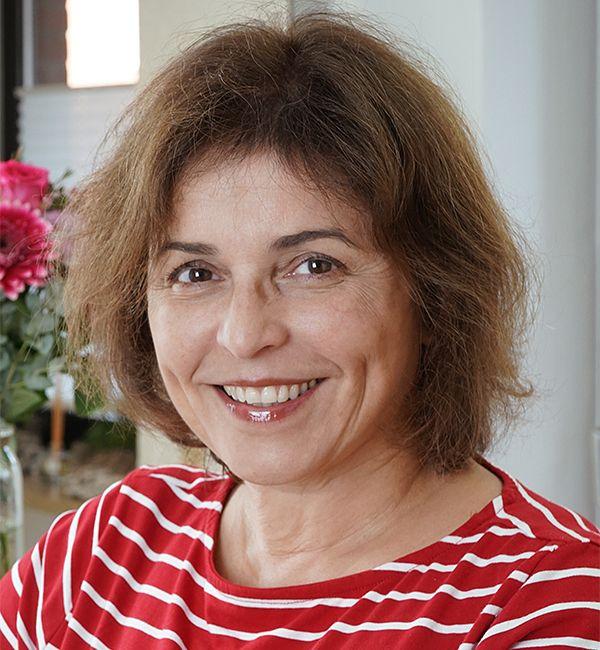 Dr. med. dent. Maria Veress